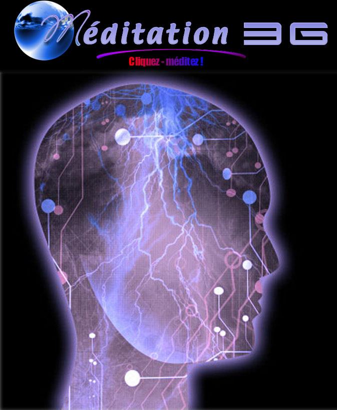 cerveau et meditation